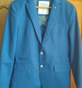 Пиджак клубный мужской