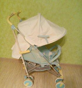 Прогулочная коляска Happy Baby Cindy.
