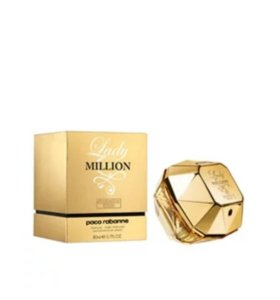Paco rabanna ledy million