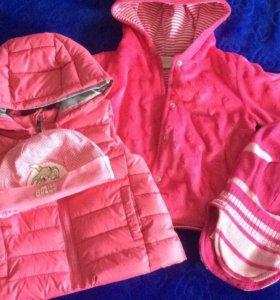 Продам вещи для девочки(от 1-2 лет)