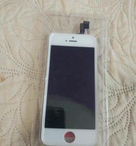 Модуль iPhone 5s/se