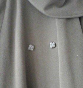 Пальто, размер 48-50, новое.