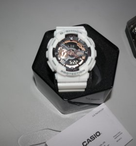 Casio G-Shock 5146 новые