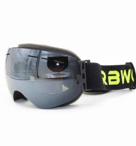 Горнолыжные очки RBworld
