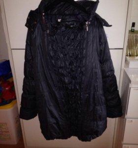 Куртка-слинг 3в1