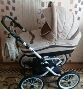 Детская коляска Adbor Zippy Marsel Classic 2 в 1
