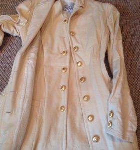 Костюм - Двойка :пиджак и платье xs