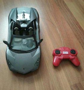Машина на пульте управления Lamborghini