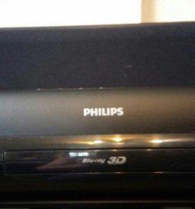 Саундбар PHILIPS HTB5151K