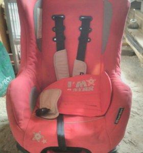 Детское а/м кресло