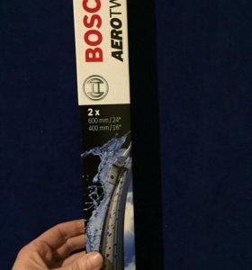 Дворники Bosch A295S