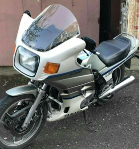 Yamaha Xj900f Diversion