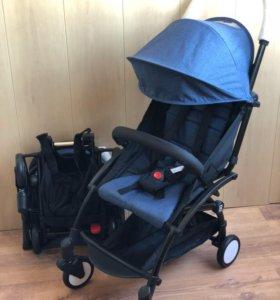 коляска babytime yoyo