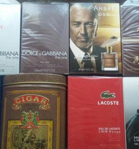 мужской и женский парфюм духи