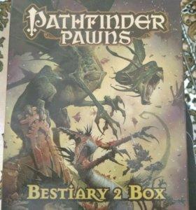 Настольная игра pathfinder
