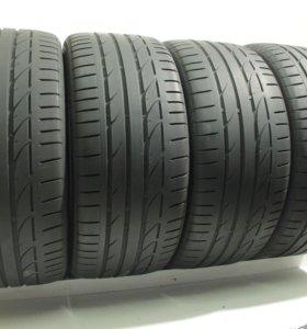Летняя резина 255 35 20 Bridgestone Potenza s001