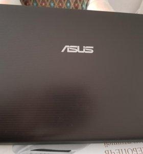 ASUS X53BR в отличном состоянии