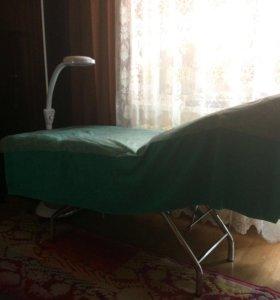 Для педикюра,шугаринга, массажа, косметологии