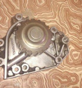 Помпа на двигатель В20В
