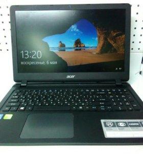 Ноутбук Acer aspire ES1-532G-P512