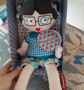 Кукла Mistinguette. Новая