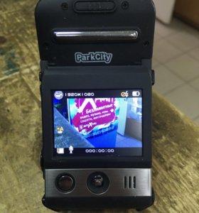 ParkCity dvr-HD500
