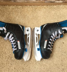 Детские хоккейные коньки Nordway, раздвижные