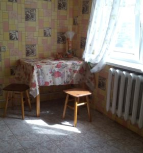 Квартира, 2 комнаты, 54.5 м²