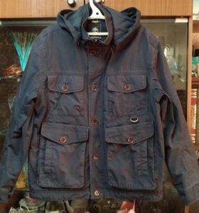 Весенняя куртка Timberland. Размер XL.
