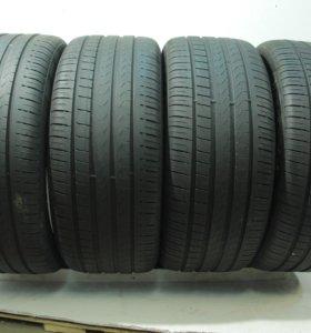 285/40/21 Шины Pirelli 285 40 r21