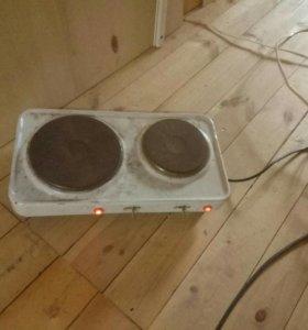 Электроплитка