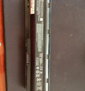 Батарея от hp pavilion g6