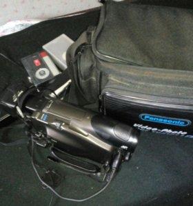 Плёночная камера Panasonic a5
