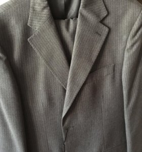 Итальянский костюм (двойка) Bering Collection