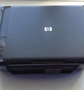 МФУ HP Deskjet F2483