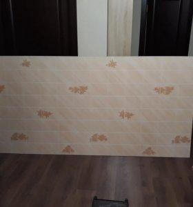 Панель влагостойкая МДФ 244х122 см