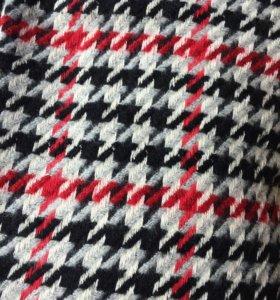 Ткань: Пальтовая шерсть