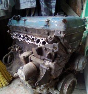 Двигатель 4062D