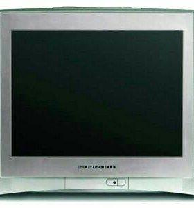 Телевизор Horizont 21BF41 (кинескопный) 54 см