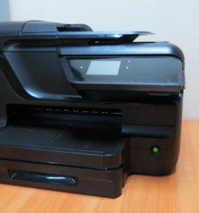 Принтер HP OfficeJet Pro 8600