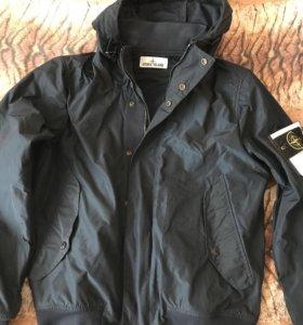 Куртка весна-лето Stone Island оригинал S