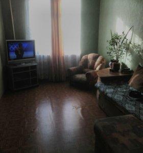Квартира, 3 комнаты, 85.9 м²