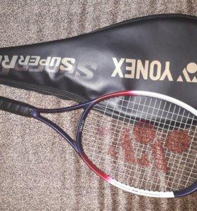 Теннисная ракетка Yonex Super RQ 300 mid-size