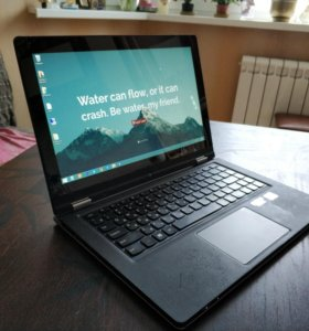 Ноутбук Ультрабук Lenovo ideapad Yoga 13
