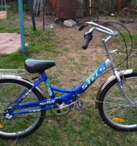 Велосипед STEIS