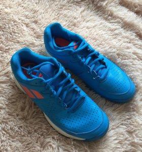 Теннисные кроссовки Babolat