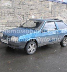 ВАЗ (Lada) 2108, 1995