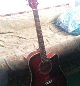 Гитара Euphony