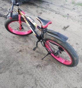 Фэт байк ( велосипед)