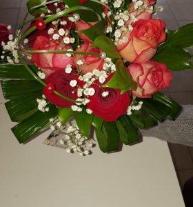 Магазин цветов шаров сувениров все для праздника